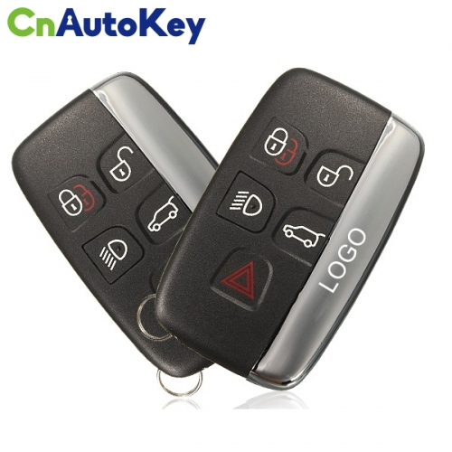CN004003 Range Rover Evoque/Sport/2010- 2016 Smart KEY 5 Button 433Mhz