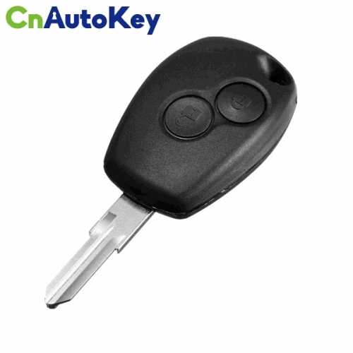 CN010025 2 buttons Keyless Entry Fob for Renault Megane Modus Clio