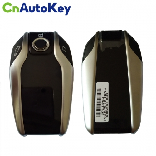 CN006063 ORIGINAL High-tech key fob for BMW 7-Series Frequency 434MHz