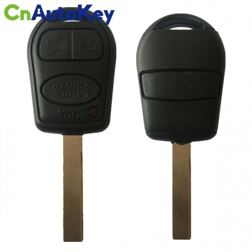 CN004025 Remote Key Fob 3 Button for Land Rover Range Rover 2002-2006 434MHz ID44 Chip