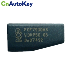 AC08001 Auto transponder chip PCF7930AS PCF7930 chip