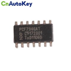 AC08007 PCF7946AT Transponder IC Chip