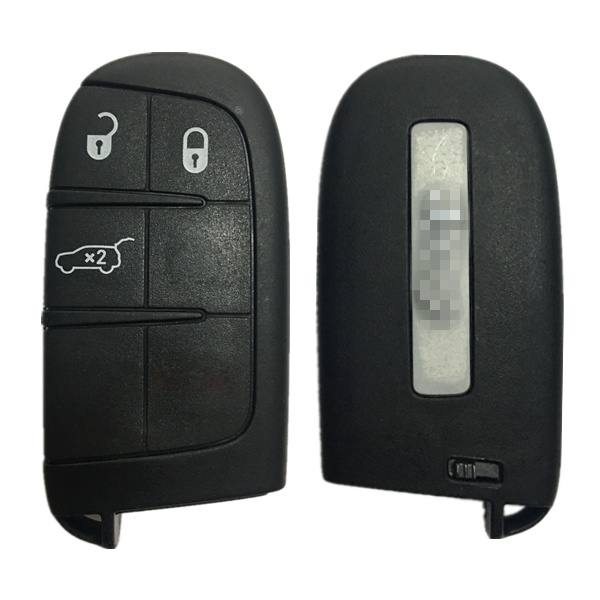 cn original jeep  button mhz smart remote key mn