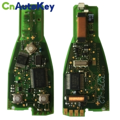 CN002042 Keyless remote entry Mercedes KR55WK49046 3  Button 434Mhz PCB