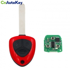 B17-3 URG200 3 Buttons Car Key Remote Control Remote Style For KD900