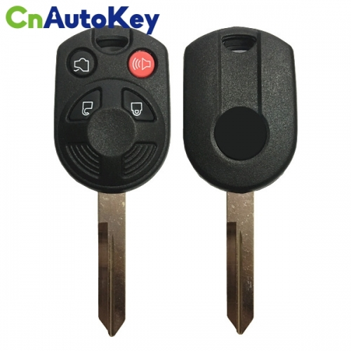 CN018091 2012 - 2017 Ford Remote Key 315MHZ 4D63 80BIT Fcc# OUC6000022