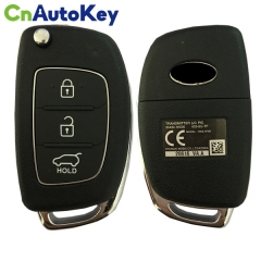 CN020109 ORIGINAL Flip Key for Hyundai Santa Fe 2012-2014 433MHZ 4D60 95430-1K500