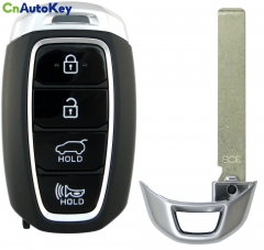 CN020121 2018 Hyundai Kona Smart Keyless Entry Remote Key 95440-J9000