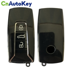 CN001089 ORIGINAL for VW Touareg 2018+ 3Buttons 434MHz Part No 3F0 959 754 D  Keyless GO