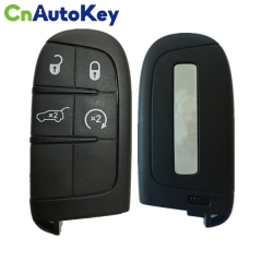 CN086029 2018 Jeep Compass Smart Key 4B Part Number 68250335AB