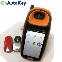 CNP109 KYDZ smart key programmer support remote test frequency-refresh generate chip recognition-smart card generate