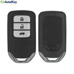 CNKY004 KYDZ Smart Remote Key HDZN-3 button with emergancy key (Overseas version)