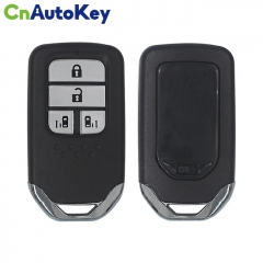CNKY006 KYDZ Smart Remote Key HDZN-4 button(move the door button)with emergancy key (Overseas