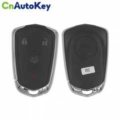 CNKY009 KYDZ Smart Remote Key machine GM26-3+1 button without emergancy key (Overseas version)