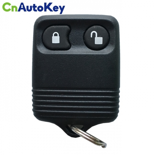 CN018017 Ford 2 Button Remote Set 434 Mhz F8DB-15K601-GC