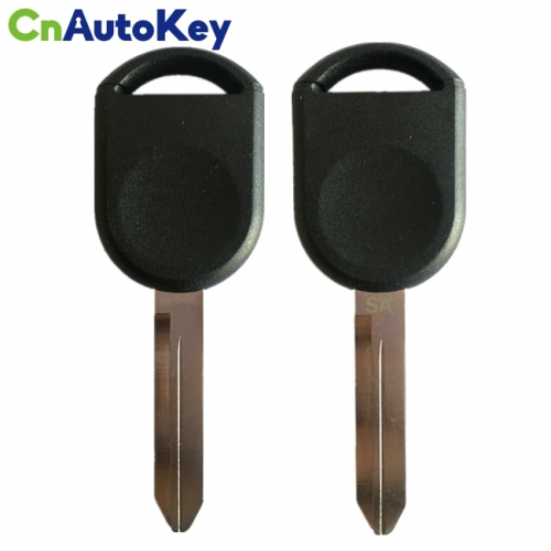 CN018096 Transponder Key for Ford Lincoln Mazda Mercury - 4D63 80 Bits Chip - H92 transponder key