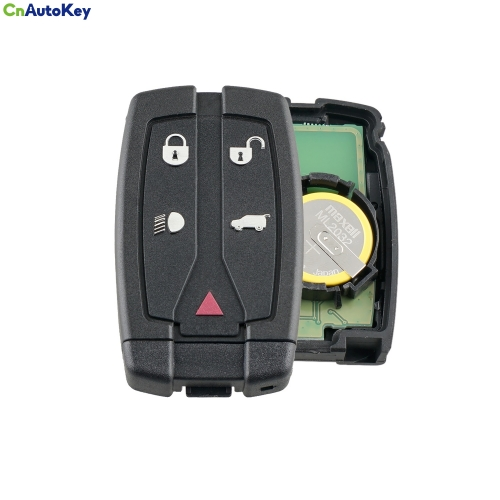 CN004012 434Mhz Remote Control key For Land Rover For Range Rover Freelander 2 LR2 Sport 2008-2012 Smart Original Remote Key