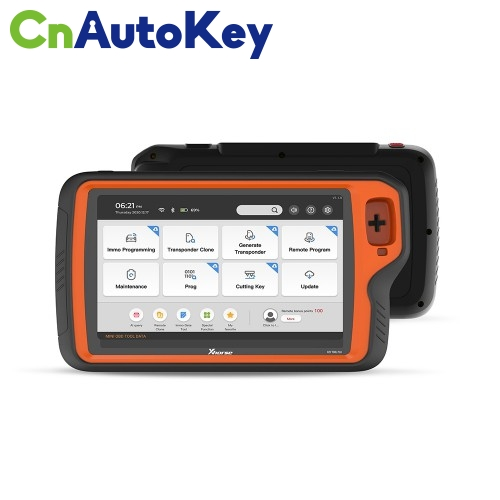 Xhorse VVDI Key Tool Plus Pad Full Configuration