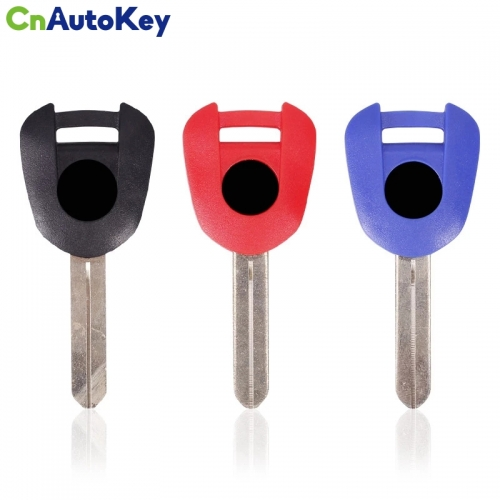Brand New Motorcycle Replacement Key Uncut For HONDA CBR600RR CBR1000RR CB650F CB500X VFR800 CBR1000 NC700 NC750 2014 2015 2016