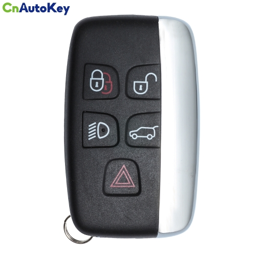 Lonsdor Specific Smart Key 5 Buttons 315MHz/433MHz for 2015 2016 2017 2018 Land Rover Jaguar Word for Lonsdor K518